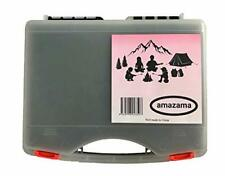 Tool Boxcarry Case Lightweight Injection Moulded Plastic With Integrated Handle