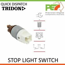 New * TRIDON * Stop Brake Light Switch For Toyota RAV4 Rukus ACA33 GSA33
