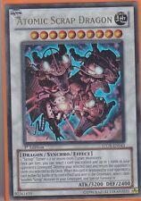 YU-GI-OH Atomic Scrap Dragon Ultra Rare ENG STOR-EN043 Atomarer Schrottdrache