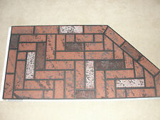 FIREPLACE HEARTH FLOOR PROTECTOR (Now available to ship!!)