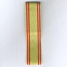 TUNIS. Ribbon for the Order of Nichan-Iftikar, knight