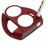 ODYSSEY O-WORKS RED 2-BALL FANG PUTTER 36 IN