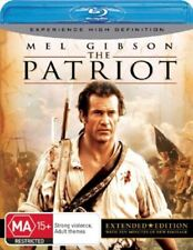 Patriot, The  - Extended Edition, Blu-ray