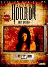 Masters of horror : La Belle est la Bête [DVD Édition Collector]