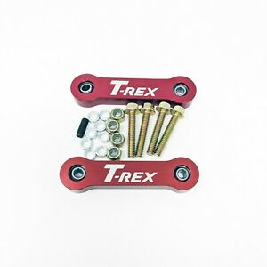 Can Am Ryker Sway Bar Aluminum Links
