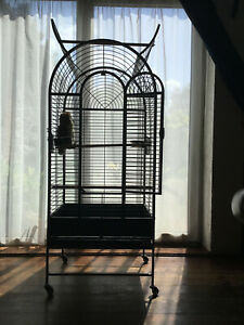 Liberta Cortes Parrot Cage Medium