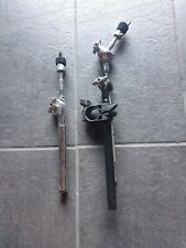 More details for vdrums mini boom arm + clamp + one arm for free!