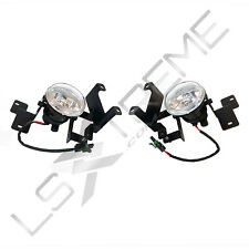 Pair NOS VZ HSV Fog Driving Lamps Suit Clubsport R8 Maloo Foglight New Genuine