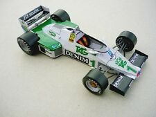 modelik 01/12 - Formule 1 WILLIAMS FW08C (1983) 1:25
