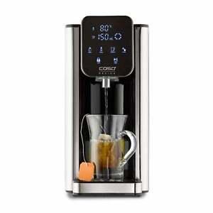 Caso Instant Hot Water Dispenser Kettle 2.7 L Multi Heat Settings 2600W HW660