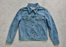 veste en jean levis femme s en vente | eBay