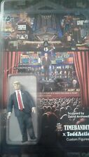 Donald Trump SHOW DKE SDCC KILLER BOOTLEG TIMEBANDITS TODDACTION SPECIAL ED NYCC