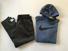 Nike Therma Training Active Fleece Track Suit Pants Jacket Men XXL Genuine NWT