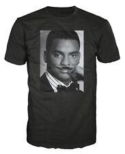 Carlton Moustache Funny Joke Fresh Prince Banks Tache TV Meme T-shirt