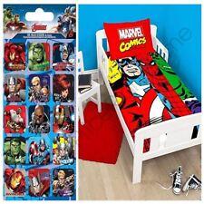 Articles de literie Marvel pour enfant Chambre