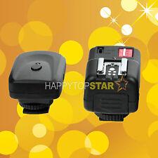 PT-16 Wireless Remote Flash Trigger Speedlite For Nikon D810A D5 D4 D750 D7200
