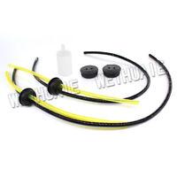 Fuel Line & Grommet Assembly for RedMax EBZ6500 EBZ7500 EBZ8500 RH # 579138304
