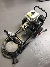 More details for honda gp200  petrol pressure washer  brand new machine
