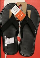a47d2286f02a Nike Ultra Celso Thong Flip Flops Mens Shoes UK 9 Eur44 Us10 With Tags