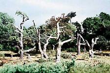 NEW Woodland N/HO Train Scenery Dead Trees (5) TK22