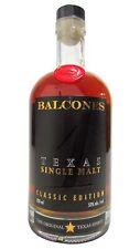 Balcones - Single Malt Classic Edition Whisky 70cl