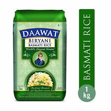 Organic Pure Biryani Basmati Rice1Kg pack from India Free Shipping