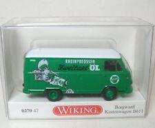 "Borgward B611 Rheinpreussen "" Oil"
