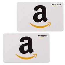 Amazon Gutschein Gutscheincode Voucher Code Einkaufsgutschein 1,25 Euro