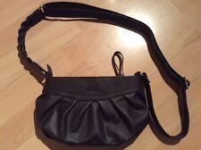 Handtasche Partytasche Hochzeit ESPRIT Damen Tasche Schultertasche Hard Case Bag