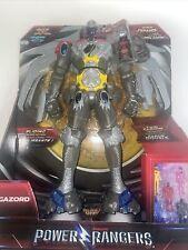 Power Rangers Action Figure, Movie Interactive Megazord Ranger Figures Kids Toy