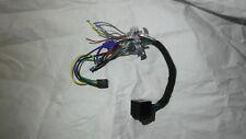 Soundstream Vrcp-65 Car Radio Wiring harness w/ Dvd parking brake by pass