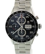 Tag Heuer Carrera Day Date Chronograph CV2A10