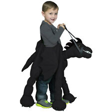 Toddler Ride-A-Dragon Halloween Costume