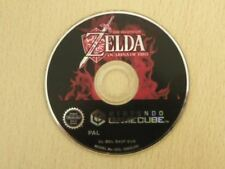 Nintendo GameCube Spiel * Legend of Zelda Ocarina of Time * Disc nur 32933