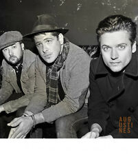 Augustines Augustines Vinyl LP Inc Gatefold and Download NEW