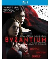 Byzantium [New Blu-ray]
