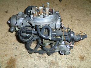 VW Passat 2 II 32b 1,6 ab 07/83 Vergaser Pierburg 2E 026129015T