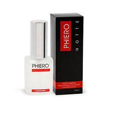 Feromonas - Phiero Notte: Perfume con feromonas para hombre