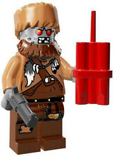 lego SERIES 12 71004 minifigure MOVIE loose figure pack WILEY FUSEBOT