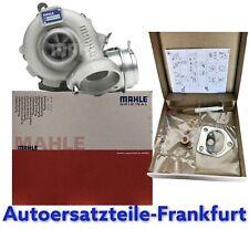 MAHLE Turbolader + Dichtung BMW 3 3er (E46) 320 d 320 td 320 Cd  X3 (E83) 150 PS