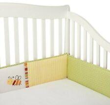 CoCo & Company Baby Farm Crib Bumper NEW