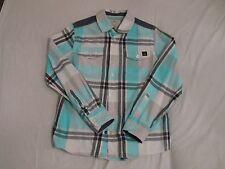 Tom Tailor Hemd Jungen Gr. 128/134 NEU ohne Etikett