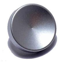 Botón del obturador de alta calidad suave de liberación de Metal Plata cóncavo