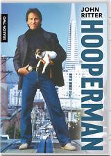 Hooperman Season 2 - 3 DISC SET (2017, REGION 1 DVD New)