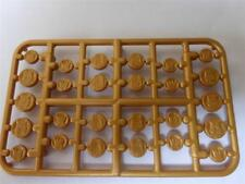 Playmobil Gold Coins money -  Western Bank Pirate City Life Castle  NEW