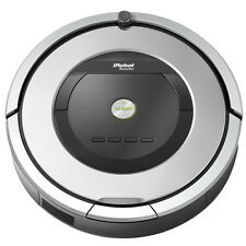 iRobot 860 3-Stage AeroForce Roomba 860 Lithium-Ion Vacuum Cleaning Robot