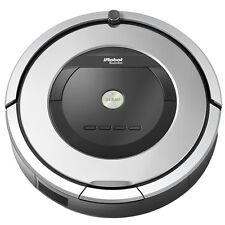 iRobot 860 3-Stage AeroForce Roomba 860 Lithium-Ion Vacuum Cleaning Robot
