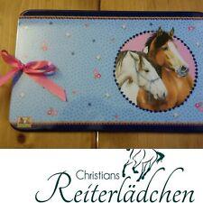 Melamin-Frühstücksbrettchen Pferdefreunde Pferd Ponys Pferdefans Die Spiegelburg