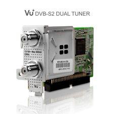 VU+ DVB-S2 Dual Tuner   für Uno / Ultimo / Duo² / Solo SE V2 / Solo 4K