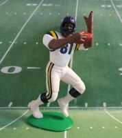 1989  ANTHONY CARTER Starting Lineup (SLU) - Loose Figure - MINNESOTA VIKINGS